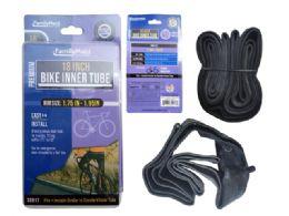 "72 of Bicycle Inner Tube Size: 18"" Diameter"