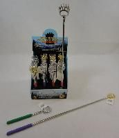 72 of Extendable Back Scratcher [bear Claw]
