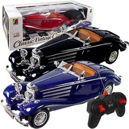 24 of Remote Control Classic Vintage Cars