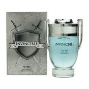 24 of Mens Invincible Perfume 100 Ml / 3.4 Oz. Sprays
