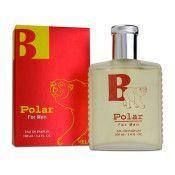 24 of Mens Polar B Perfume 100 Ml / 3.4 Oz. Sprays