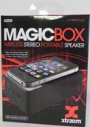 12 of Magic Box Wireless Stereo Portable Speaker