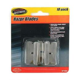 72 of Razor Blade Value Pack