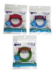 144 of Mosquito And Insect Repellent Wrist Band Deet Free