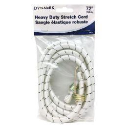 "72 of 72"" Heavy Duty Stretch Cord"