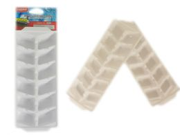 48 of 4pc White Ice Cube Trays