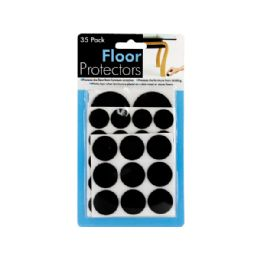 72 of Floor Protecting Furniture Pads