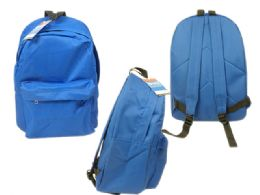 24 of Wholesale Backpack