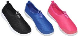24 of Assorted Color Water Shoe