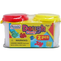 144 of Two Piece Dough Play Set