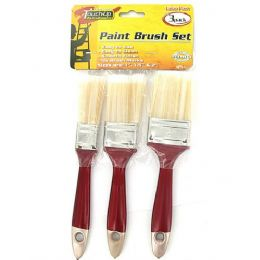 48 of Deluxe Paint Brush Set
