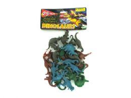 72 of Toy Dinosaur Set