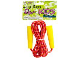 90 of Kids Jump Rope