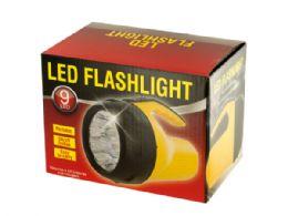 12 of Portable Led Flashlight