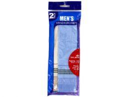 72 of Men's Handkerchiefs