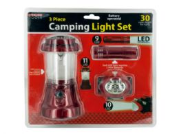 6 of Camping Light Set