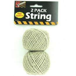72 of 2 Pack AlL-Purpose String