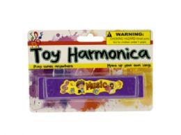 48 of Toy Harmonica