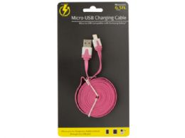 36 of 6.5' Samsung Galaxy Usb Charge & Sync Cable