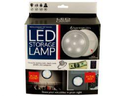 12 of Led Secret Storage Lamp
