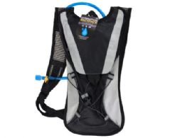 6 of 2 Liter Hydration Backpack With Flexible Drinking Tube