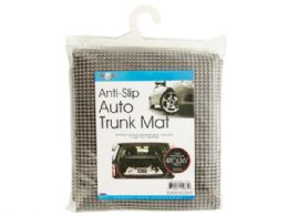 24 of AntI-Slip Auto Trunk Mat