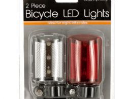 36 of Bicycle Led Lights Set
