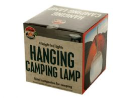 18 of Led Hanging Camping Lamp