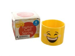 54 of Emoticon Coil Spring