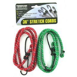 72 of Stretch Cord Set