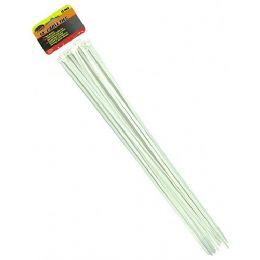 72 of 14 Inch Cable Tie Pack