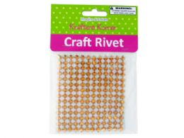 120 of Gold Craft Cone Studs