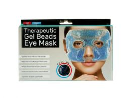 18 of Therapeutic Gel Beads Eye Mask
