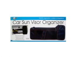 12 of Car Sun Visor Organizer