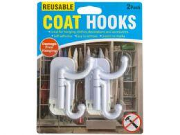 60 of Coat Hooks Set