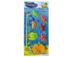 36 of Kids' Fishing Game Set