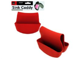 36 of SaddlE-Style Sink Caddy