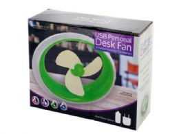 12 of Usb Personal Desk Fan