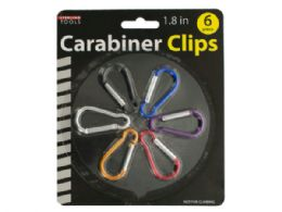 60 of Carabiner Clips Set