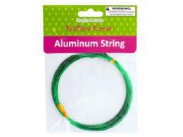 120 of Aluminum Craft Wire