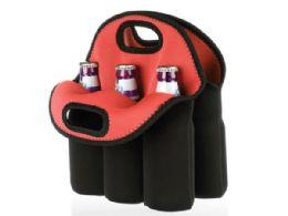 12 of Six Pack Protective Bottle Carrier