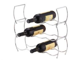 6 of Decorative Wine Bottle Holder