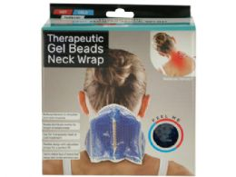 12 of Therapeutic Gel Beads Neck Wrap