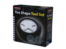 12 of Sterling Brand Tire Shape Tool Set