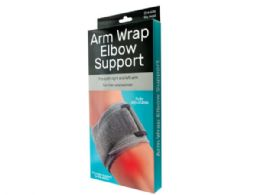18 of Arm Wrap Elbow Support