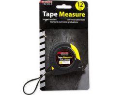 72 of Tape Measure