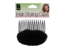 60 of Volumizing Hair Styling Comb Accessory