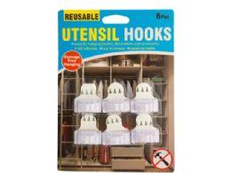 60 of Utensil Hooks Set