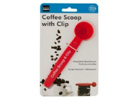 48 of Coffee Scoop With Bag Clip