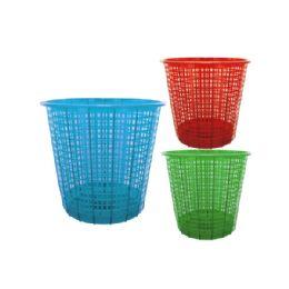 54 of Plastic Mesh Trash Can